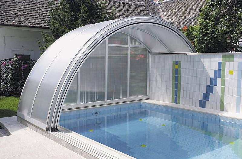 Coperture per le piscine